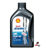 Shell Advance Ultra Price in BD