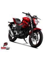 New Suzuki Gixxer 150 Red