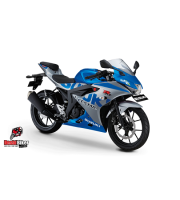 Suzuki GSXR 150 Price in BD