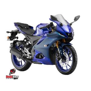 Yamaha R15 V4 Price in BD