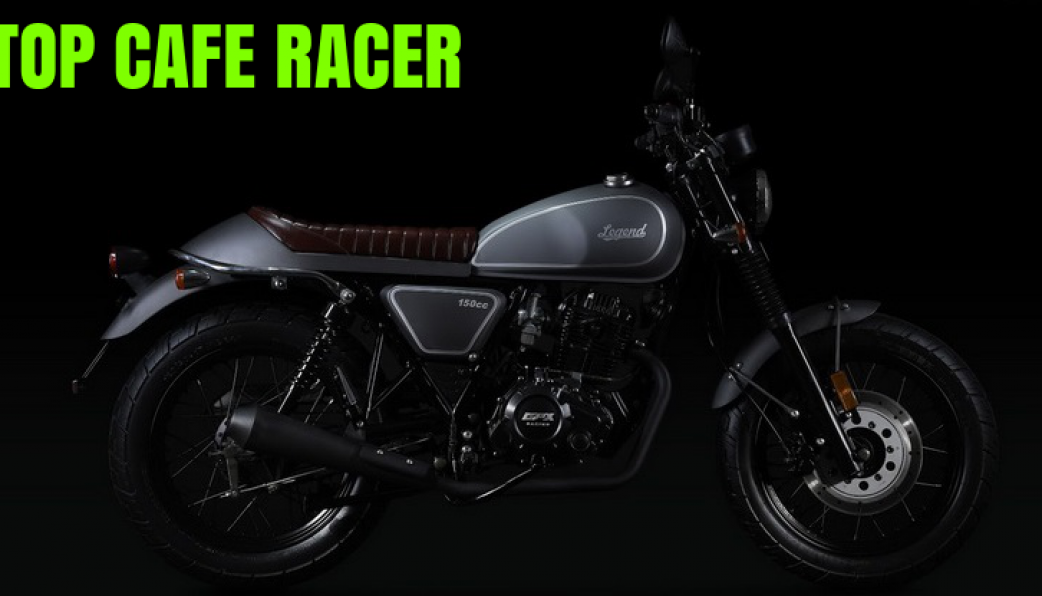 Best 3 Cafe Racer Bike in Bangladesh 2019 (Price and Full