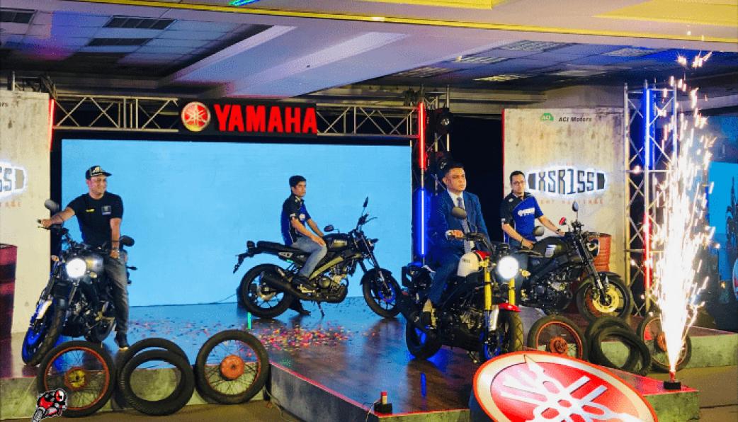 ACI Motors Motorcycle Gear & Accessories Solution in BD