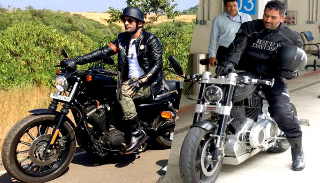 महेंद्र सिंह धोनी के स्टाइलिश लुक के दीवाने हैं फैंस; महंगी कारें, घड़ी, जूते और बाइक्स की धूम